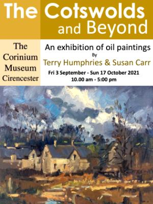 The Cotswolds and Beyond