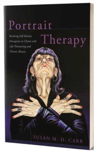 Portrait Therapy by Dr Susan M D Carr