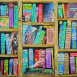 Swindon Book Case